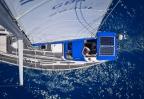 Sailing Vanuatu to New Caledonia